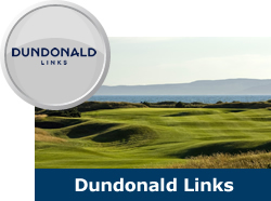 Gailes Golf Experience - Dundonald Links