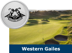 Gailes Golf Experience - Western Gailes